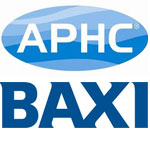 APHC Ltd. and hot water and heating manufacturer Baxi (part of BDR Thermea), have recently formed a partnership