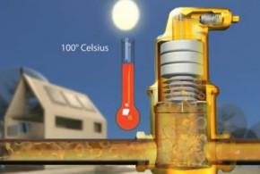 Solar AutoClose