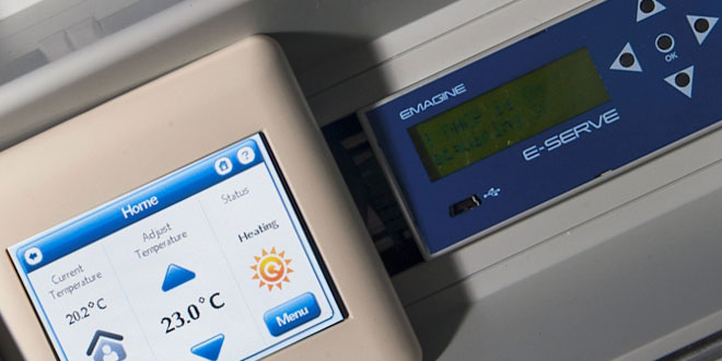 Better boiler control could cut business energy bills by 30% or more