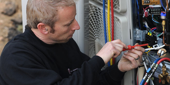 Daikin UK supports new funded up-skilling scheme for unemployed installers