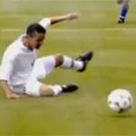 Football gaffes