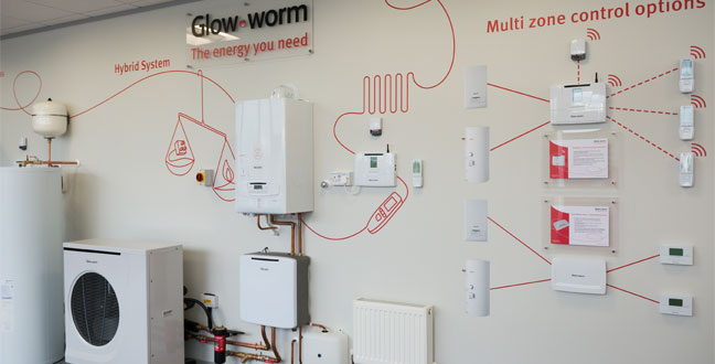 Glow-worm has launched a ground-breaking initiative to help support installers wanting to move into renewable technologies