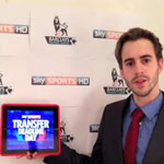 Football Transfer Deadline Day 2013 - Impressions