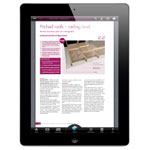 Knauf Insulation 'Insulations Solutions' iPad App