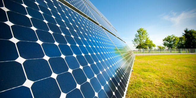 Popular - Businessman jailed for mis-selling solar systems
