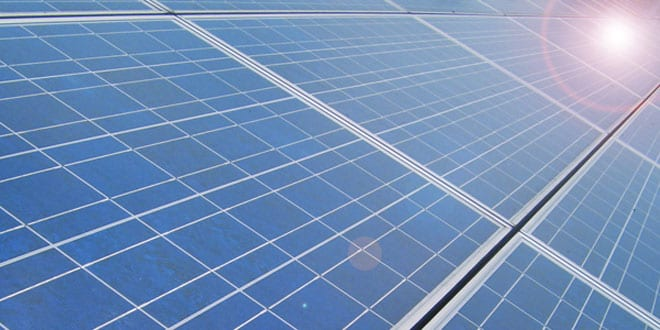 "NAPIT says Europe must ""catch up"" with Solar PV Growth"