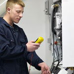 Viessmann and Bolton College unveil new technology training facility