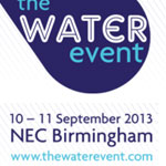 Shower manufacturer to exhibit at inaugural water efficiency exhibition
