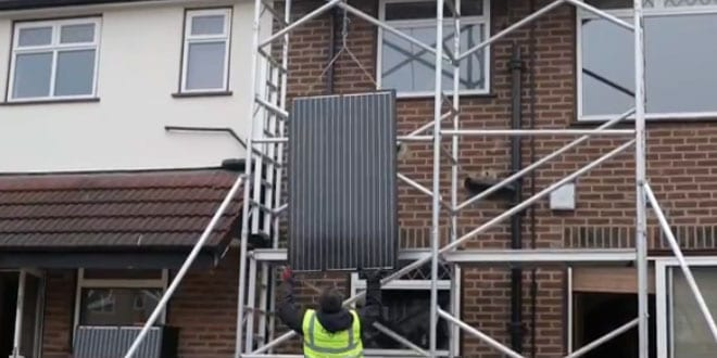 Popular - Solar Panel Installation – Which? guide