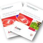 Popular - Free CPD guides from Mitsubishi Electric