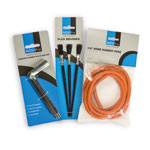 Graham's new Novipro range of plumbing tools