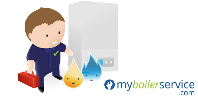 MyBoilerService.com, an established UK wide quote comparison site for gas and oil boiler servicing