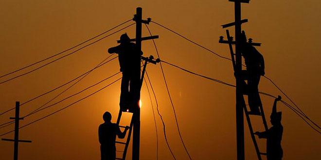 Is Britain facing a dark future? Asks darren farrar, energy customer marketing manager of schneider electric