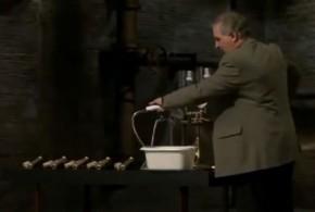 Dragons have shower pump inventor for dinner