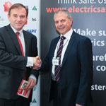 ElectricSafe Welcomes Show of Cross-Party Support