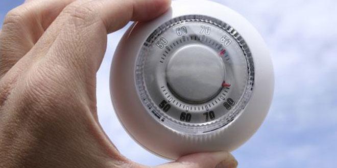 UK residents heat up over rising energy bills