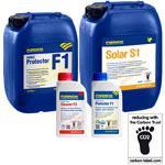 Fernox extends carbon reduction label across its range