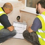 Installers missing UFH opportunities