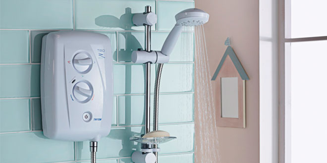 Shower savings