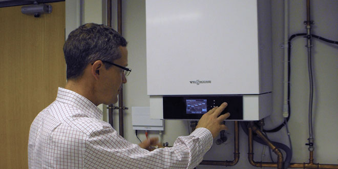 Viessmann launches national weather compensation campaign