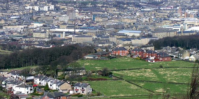 Affordable warmth scheme benefits Huddersfield