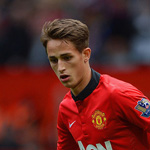 Who is Adnan Januzaj?