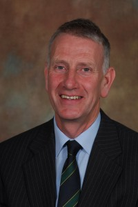 Jeremy Hawksley, Director General of OFTEC