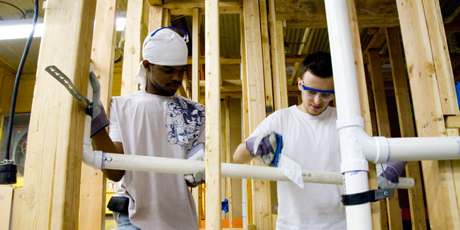 New figures show record numbers of apprentices