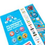BES Ltd. new catalogue