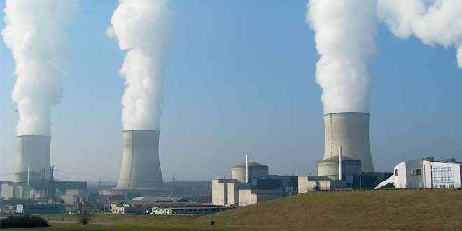 Go ahead given for China to take stake in British nuclear power