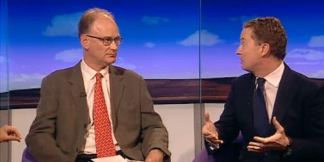 Popular - Climate change debate: Matt Ridley and Greg Barker