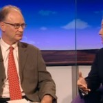 Climate change debate: Matt Ridley and Greg Barker
