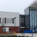 Big Foot Systems has the right prescription for Cromer Hospital