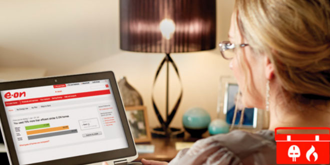E.ON launches online tool to help households understand and transform their energy use
