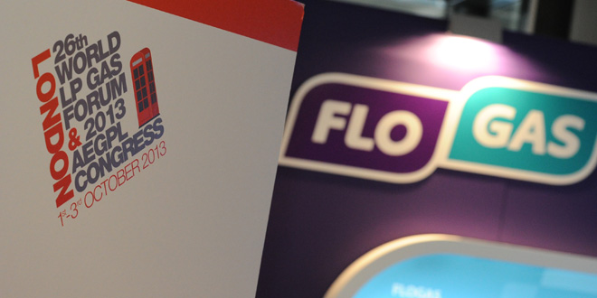 Flogas raises a glass to LPG