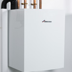 Worcester, Bosch Group Greenstar Plus Hybrid system