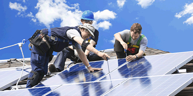 More than half of renewables installers lack meter training