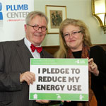 Plumb Center helps create an energy efficient nation