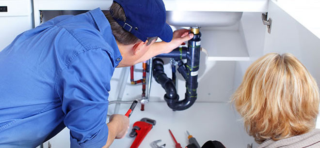 UK flooded with rogue plumbers