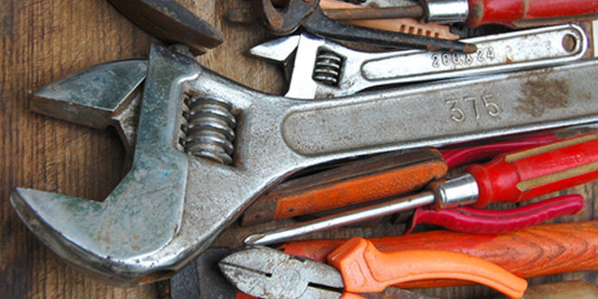 Are you charging enough? 10 things for a self employed tradesperson to consider
