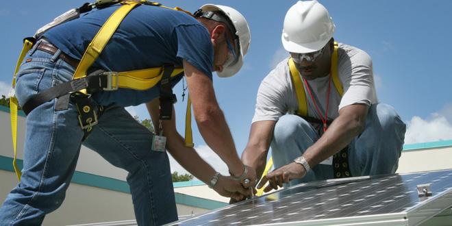 Solar PV provider responds to Greg Barker's speech