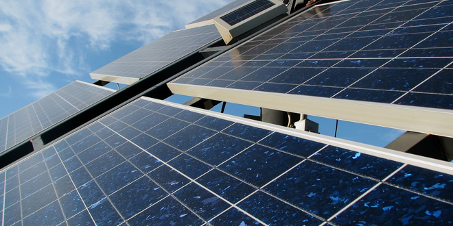 Installation of solar photovoltaic set to hit a new record in 2013