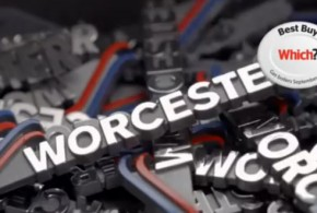 Worcester's new TV commercial