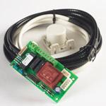 InTec trace heating kit