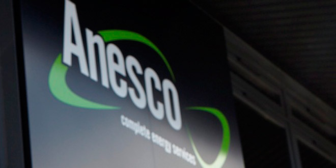Anesco signs its first two Green Deals