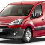 Citroën updates Berlingo
