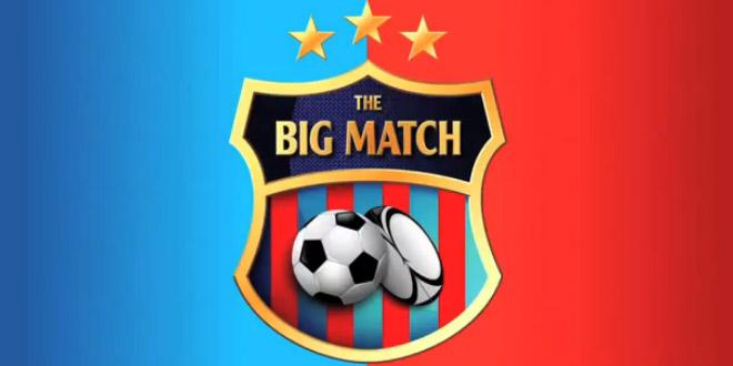 Hep2O Big Match