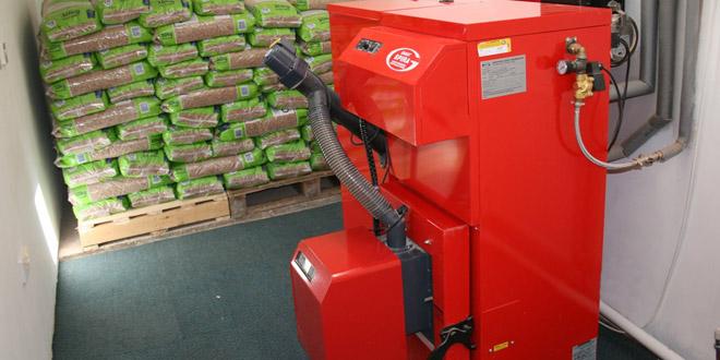 Condensing biomass boilers get RHI boost