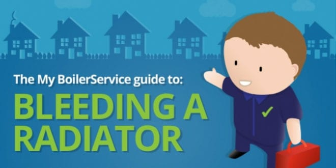 Popular - How to bleed a radiator