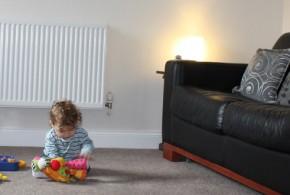 Ecodan helps keep heating bills down in hybrid installation